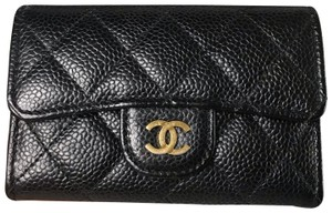 Chanel Chanel classic Flap coin purse card holder wallet