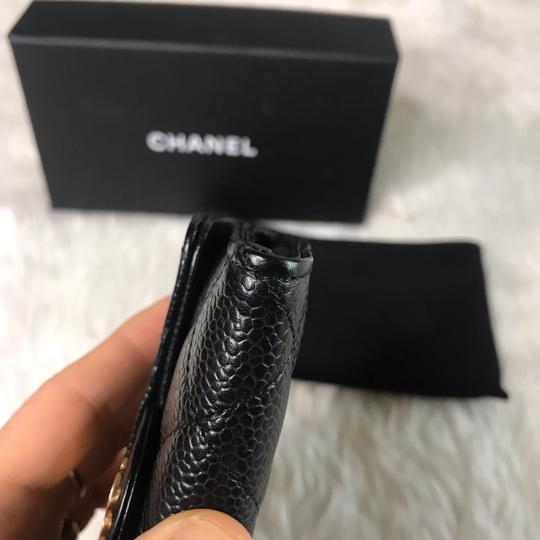 Chanel Chanel classic Flap coin purse card holder wallet Image 2