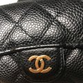Chanel Chanel classic Flap coin purse card holder wallet Image 3