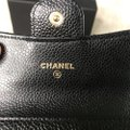 Chanel Chanel classic Flap coin purse card holder wallet Image 5