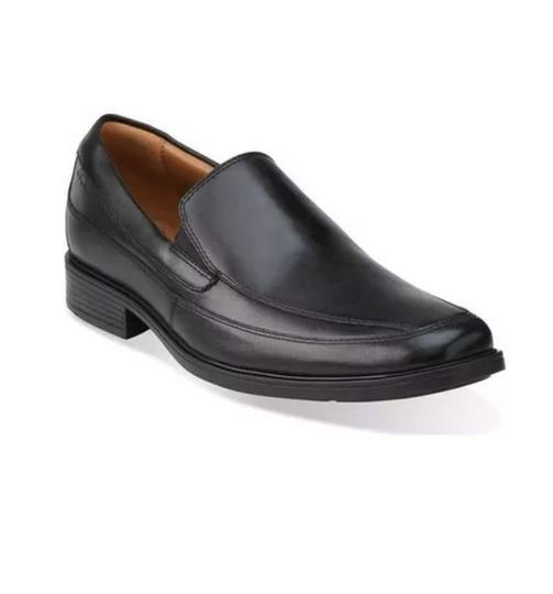 Preload https://img-static.tradesy.com/item/25709163/clarks-black-mens-tilden-leather-flats-size-us-95-regular-m-b-0-0-540-540.jpg