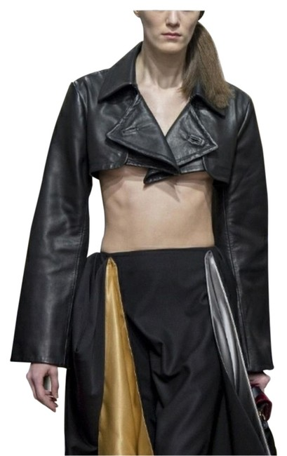 J.W.Anderson Leather Jacket Image 0