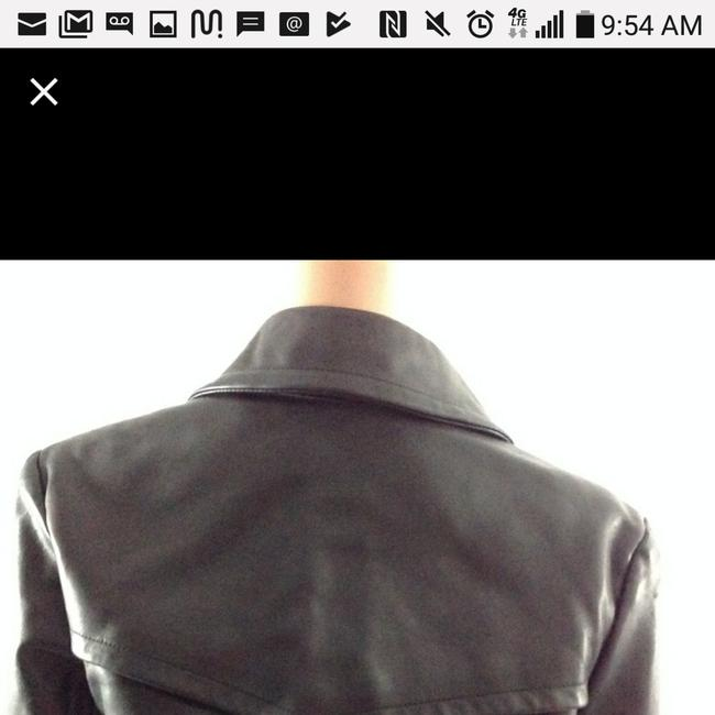 J.W.Anderson Leather Jacket Image 4