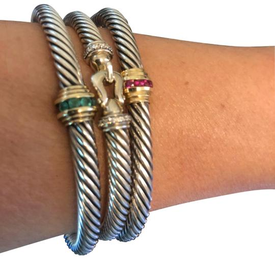 Preload https://img-static.tradesy.com/item/25709416/david-yurman-emerald-gold-station-bracelet-0-6-540-540.jpg