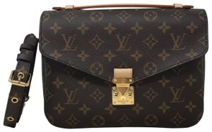 Louis Vuitton Pochette Metis Metis Metis Mng Metis Pouchette Metis Cross Body Bag