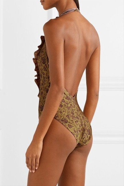 ZIMMERMANN One Piece Bathing Suit Image 1