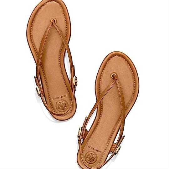 Tory Burch tan with tag Sandals Image 5