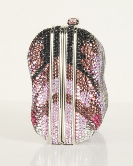 Judith Leiber silver Clutch Image 2
