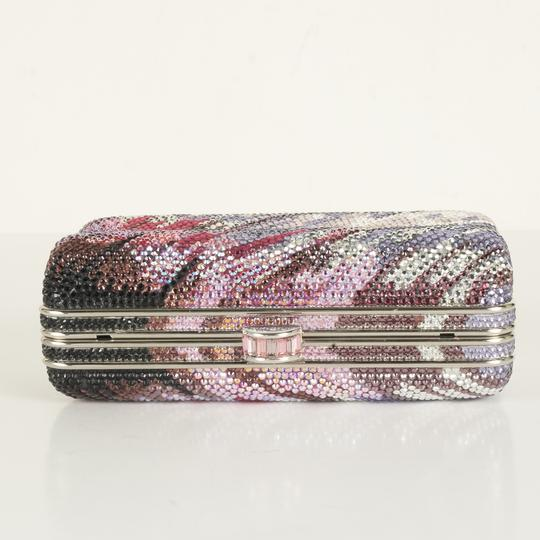 Judith Leiber silver Clutch Image 6