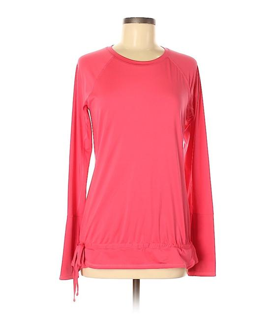 Item - Pink Coral Tunic Activewear Top Size 8 (M)