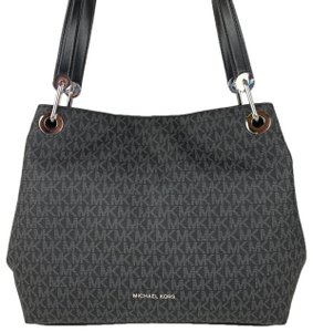 Michael Kors Tote in Black and Gray