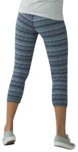 Lululemon Lululemon Wunder Under Crop Leggings