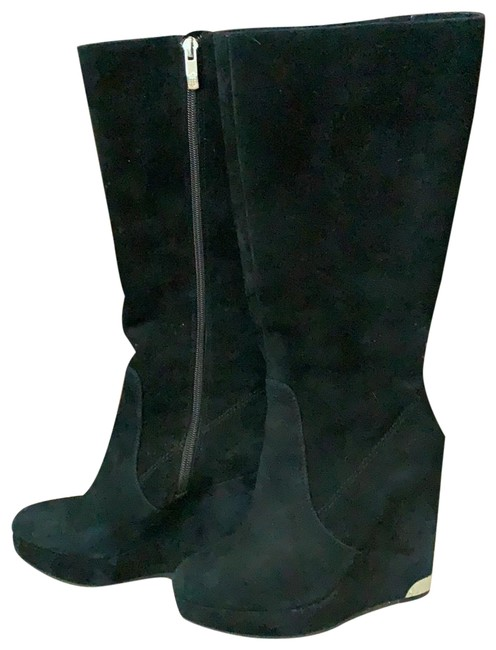 Vince Camuto Black Kessia Boots/Booties Size US 6 Regular (M, B) Vince Camuto Black Kessia Boots/Booties Size US 6 Regular (M, B) Image 1
