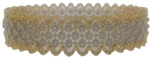 "BUCCELLATI Buccellati Eternelle Rombi Diamond Bracelet ""Best offers accepted """