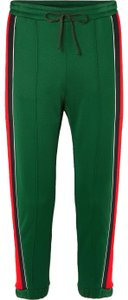 Gucci Relaxed Pants