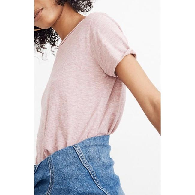 Madewell T Shirt red Image 1