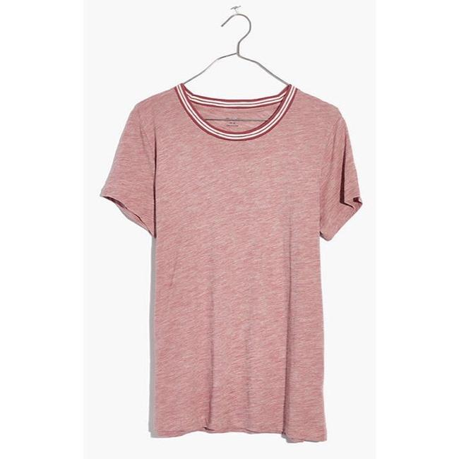 Madewell T Shirt red Image 3