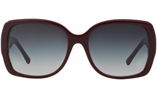 Burberry BURBERRY Sunglasses BE4160 34038G Burgundy/Bordeaux NEW! Image 1