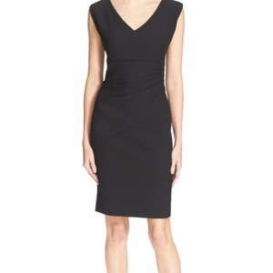Diane von Furstenberg Dvf Stretch Little Prada Dress
