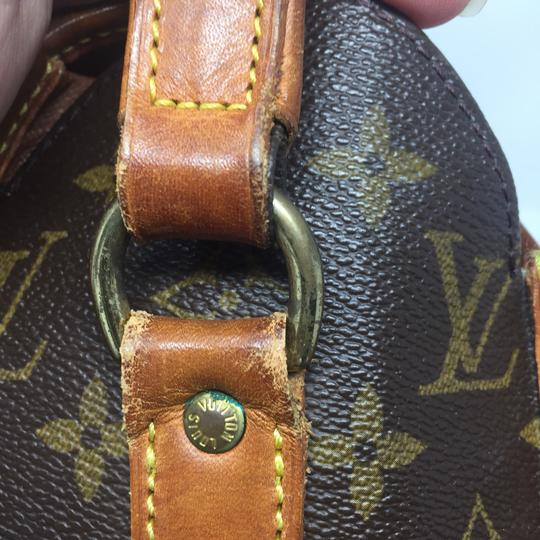 Authentic Louis Vuitton Crossbody Bag Cross Body Bag Image 11