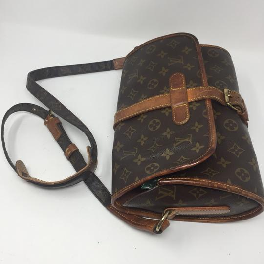 Authentic Louis Vuitton Crossbody Bag Cross Body Bag Image 3