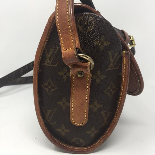 Authentic Louis Vuitton Crossbody Bag Cross Body Bag Image 5