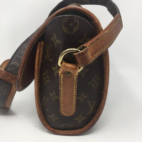Authentic Louis Vuitton Crossbody Bag Cross Body Bag Image 6