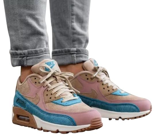 Preload https://img-static.tradesy.com/item/25718521/nike-women-s-air-max-90-lx-suede-premium-leather-upper-for-comfort-and-durability-stylecolor-898512-0-1-540-540.jpg