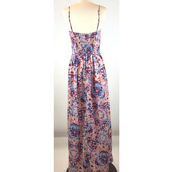 pink Maxi Dress by Parker Image 3