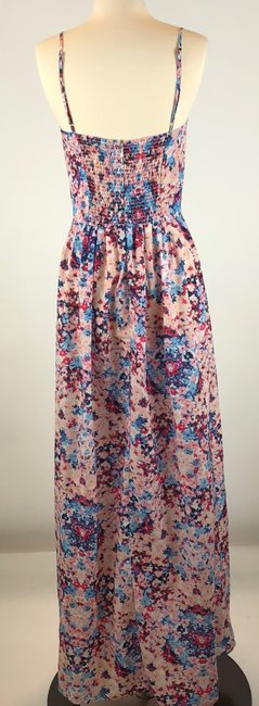 pink Maxi Dress by Parker Image 7