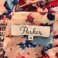 pink Maxi Dress by Parker Image 9