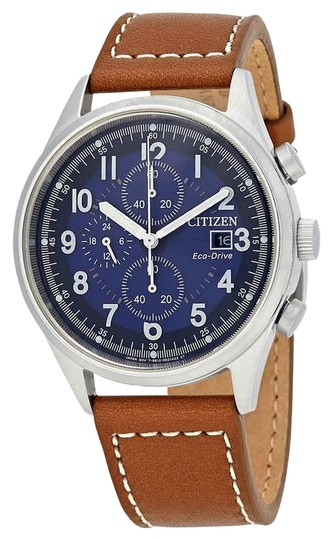 Preload https://img-static.tradesy.com/item/25718608/citizen-bluebrown-men-s-chandler-chronograph-dial-ca0621-05l-watch-0-1-540-540.jpg