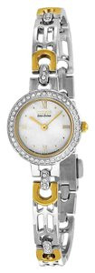 Citizen Citizen Women's Silhouette Eco-Drive Mother of Pearl Dial EW8464-52D