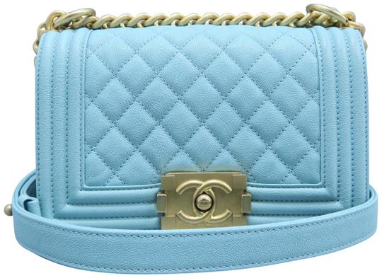 Preload https://img-static.tradesy.com/item/25718645/chanel-handbag-boy-small-paleturquoise-caviar-shoulder-bag-0-1-540-540.jpg