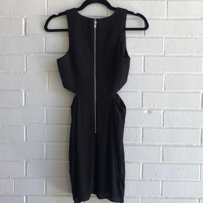 NBD Revolve Cutout Date Party Dress Image 3