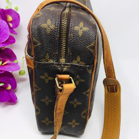 Authentic Louis Vuitton Crossbody Bag Cross Body Bag Image 4