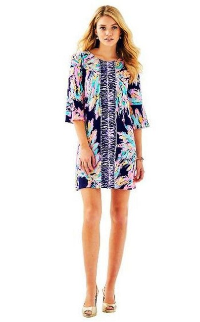 Preload https://img-static.tradesy.com/item/25718745/lilly-pulitzer-purple-blue-ophelia-bright-navy-al-fresco-engineered-short-casual-dress-size-2-xs-0-0-650-650.jpg