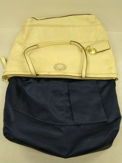Coach 1941 19198 Tote in Ivory Image 10