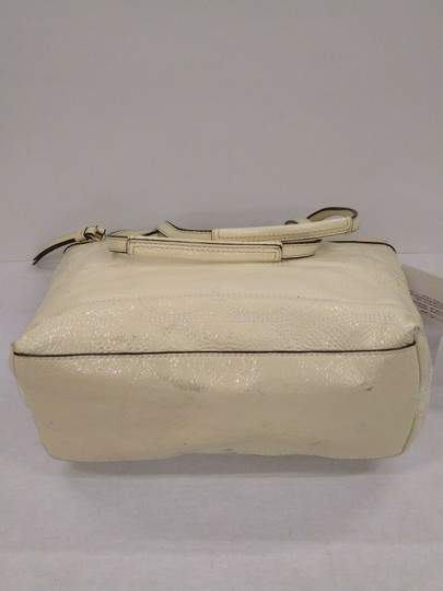 Coach 1941 19198 Tote in Ivory Image 5