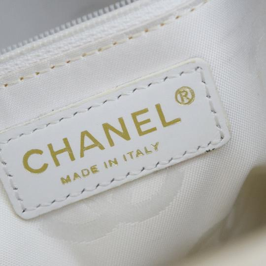 Chanel Made In Italy Shoulder Bag Image 11