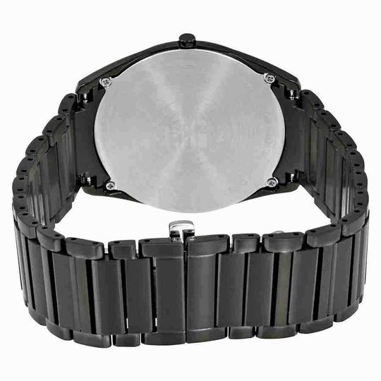 Citizen Citizen Men's Stiletto Black Dial Watch AR3075-51E Image 1