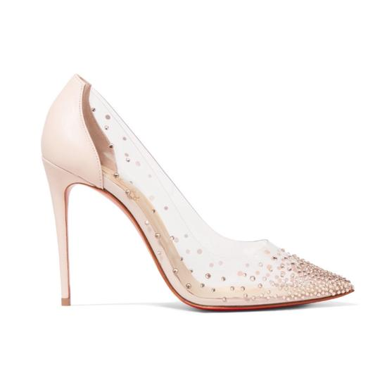 Preload https://img-static.tradesy.com/item/25718966/christian-louboutin-degrastrass-100-rhinestone-embellished-clear-pvc-pumps-size-eu-39-approx-us-9-re-0-0-540-540.jpg