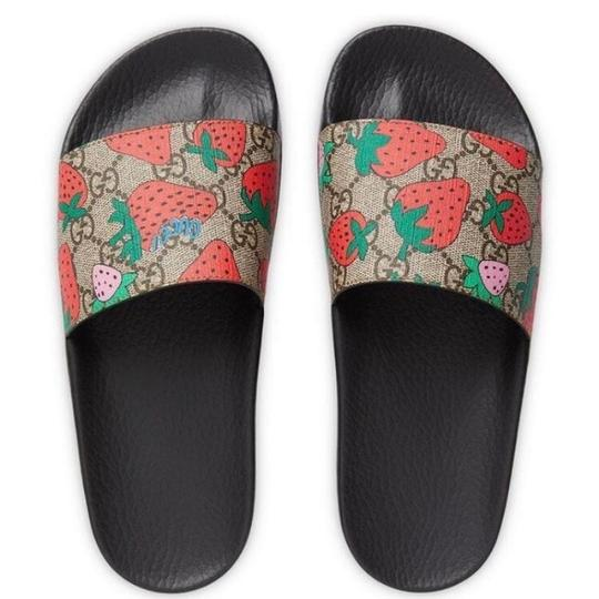 Gucci Sandals Image 3