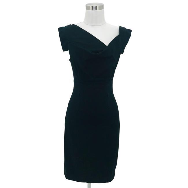 Preload https://img-static.tradesy.com/item/25719031/black-halo-n576-vintage-6-small-solid-sheath-career-short-workoffice-dress-size-4-s-0-0-650-650.jpg