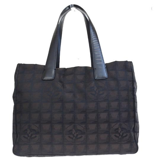Chanel Made In France Tote in black Image 3