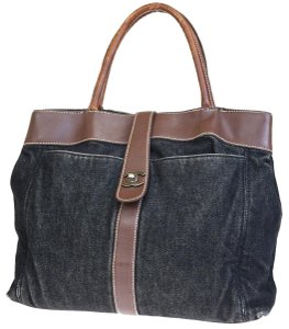 ch Made In Italy Shoulder Bag