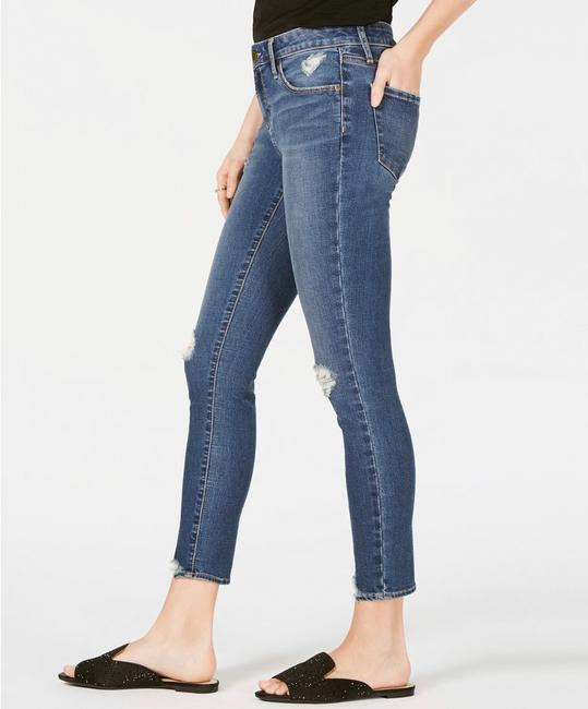 Articles of Society Skinny Jeans-Distressed Image 2