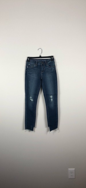 Articles of Society Skinny Jeans-Distressed Image 3