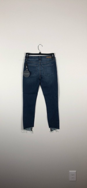 Articles of Society Skinny Jeans-Distressed Image 4