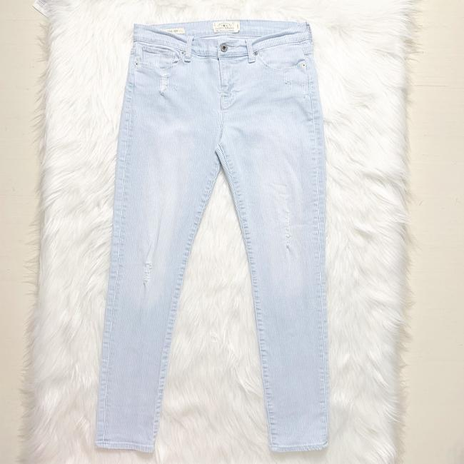 Lucky Brand Skinny Jeans-Light Wash Image 1